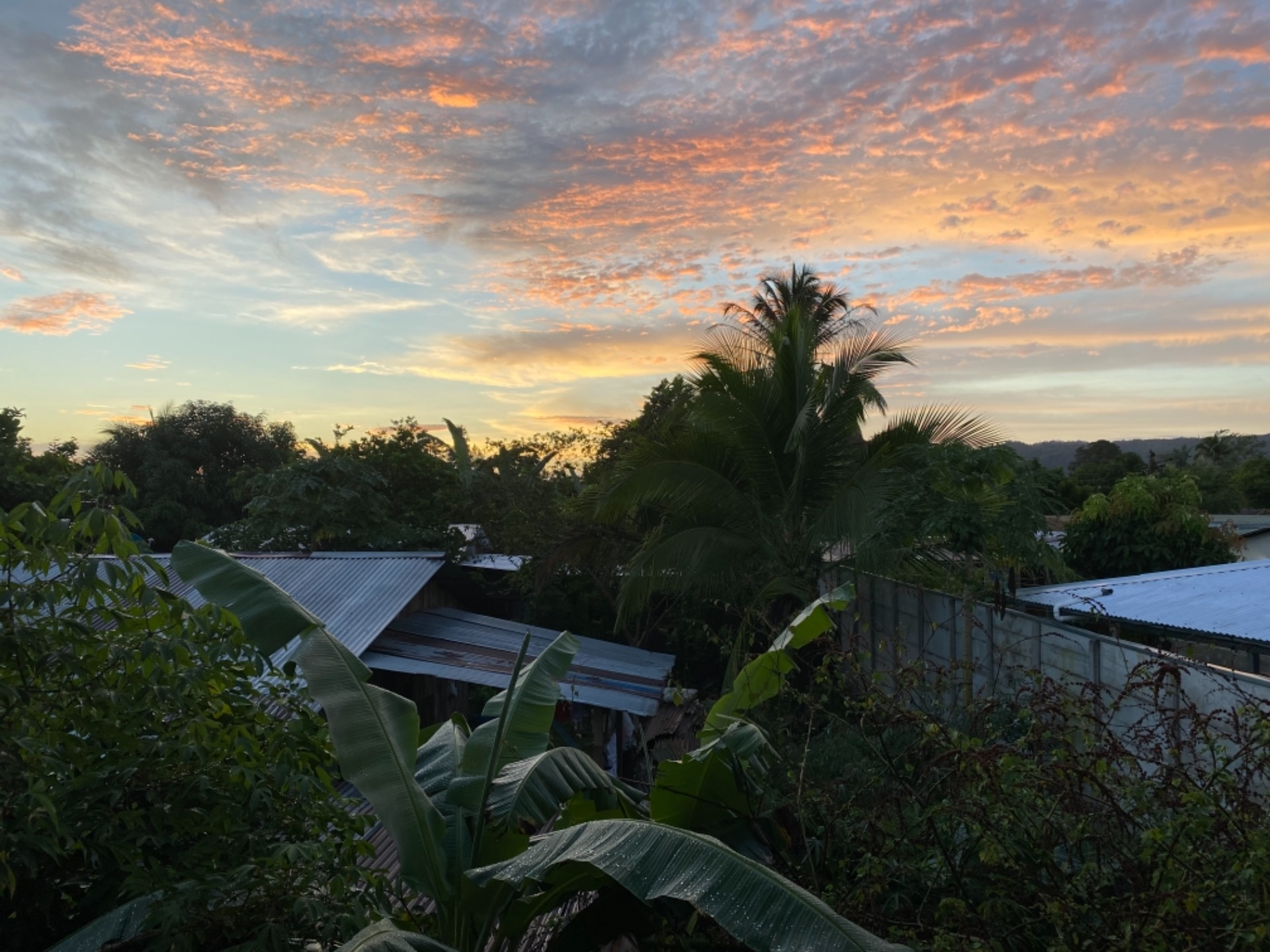Luther Memorial Church - Good Morning from Costa Rica