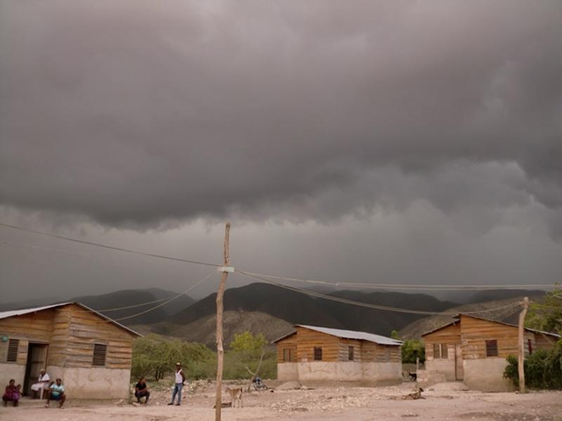 Trinity Community Church in The Dominican Republic - June 28